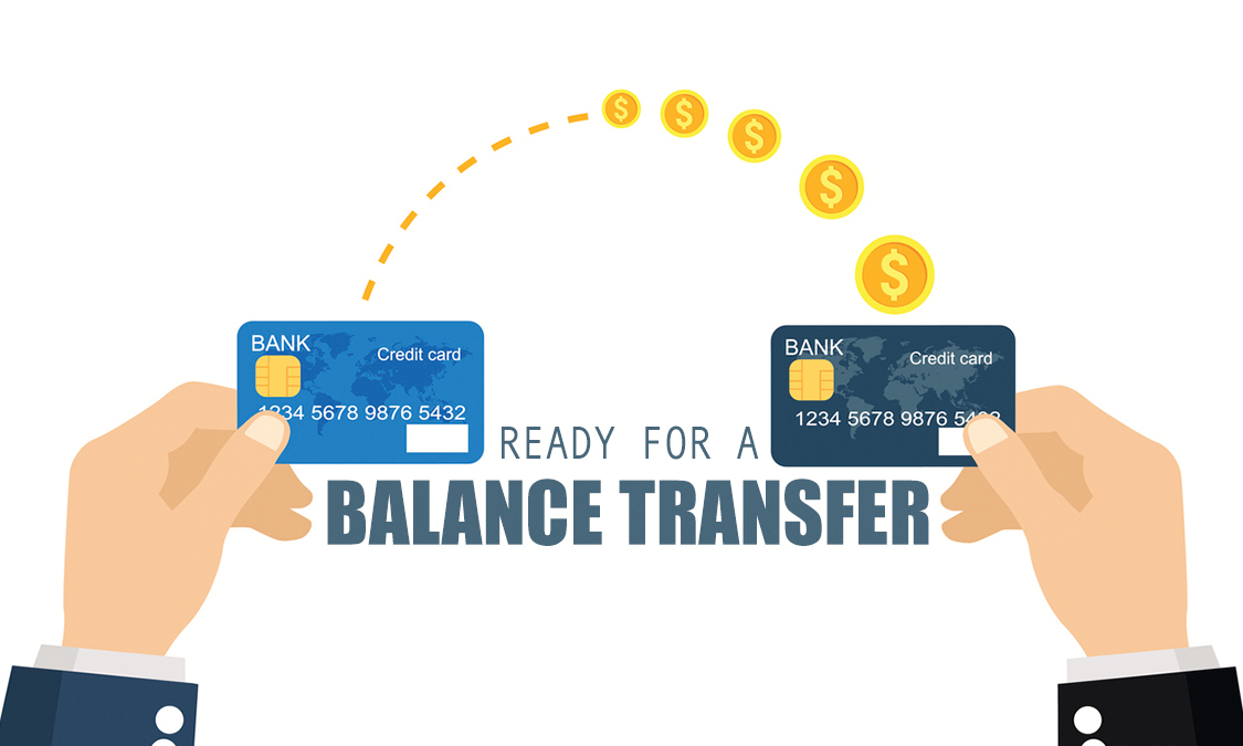 balance transfer from one chase credit card to another